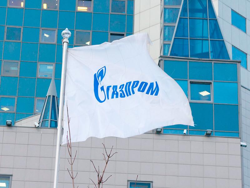 Добыча «Газпрома» в январе 2020 года снизилась на 6%