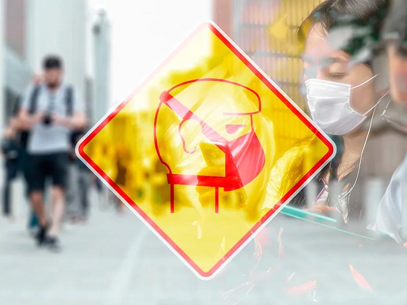 В Китае заявили, что удар коронавируса по экономике страны был довольно сильным, но краткосрочным