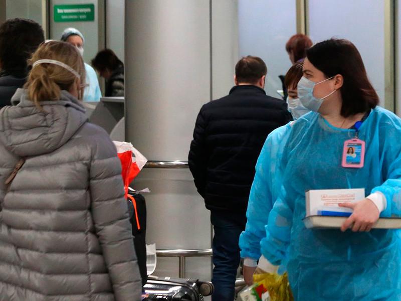 В АТОР пожаловались на «беспрецедентную» ситуацию в туризме из-за эпидемии коронавируса