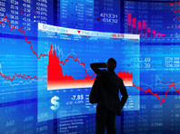 WSJ:  фондовые индексы указывают на приближение глобальной рецессии