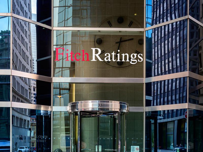 Fitch изменил прогноз по банковскому сектору России на «негативный»