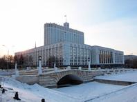 Правительство России приняло антикризисный план поддержки экономики из-за коронавируса