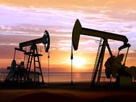 Цена нефти Brent упала ниже 25 долларов впервые за 17 лет