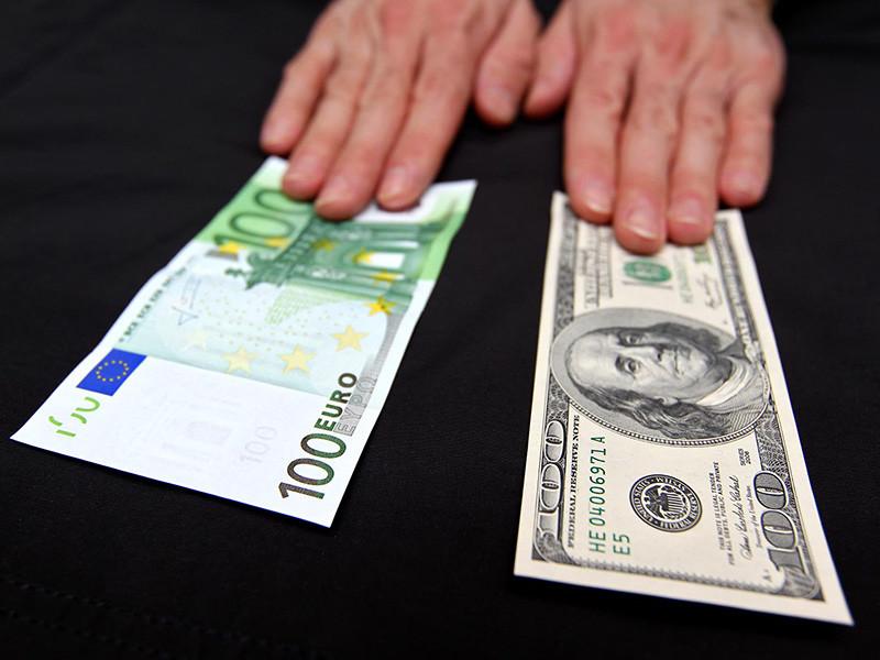 Центробанк начнет продавать валюту на внутреннем рынке, чтобы поддержать курс рубля