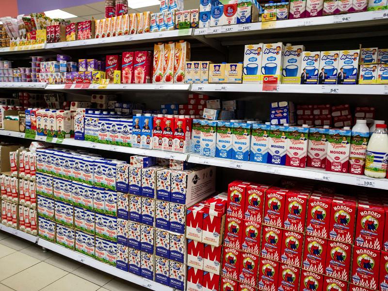 Производители продуктов попросили ввести мораторий на скидки и промоакции в магазинах