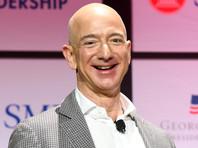 Глава Amazon сохранил статус самого богатого человека в мире по версии Forbes