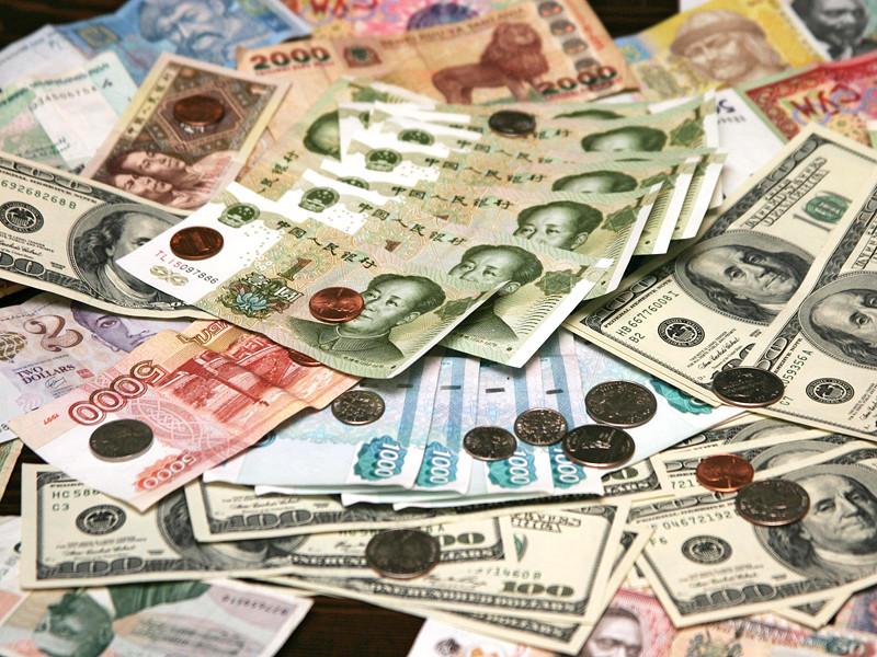Правительство разрешило размещать средства ФНБ в юанях