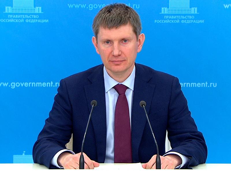 Глава Минэкономразвития оценил ежедневные потери экономики от коронавируса в 100 млрд рублей