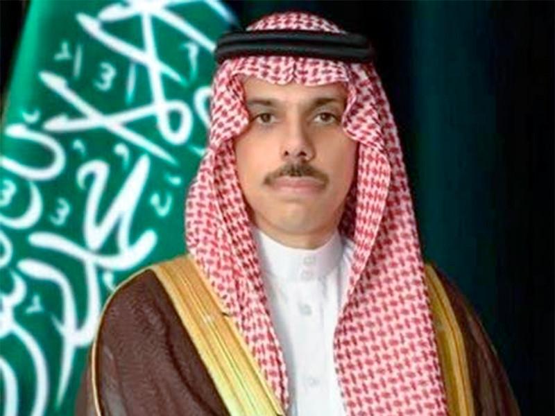 Фейсал бен Фархан аль-Сауд