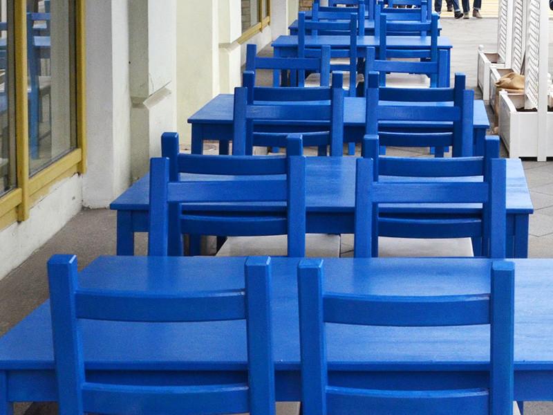 После снятия карантина по коронавирусу в России может не открыться до 90% ресторанов, кафе, столовых и баров, работа которых была приостановлена