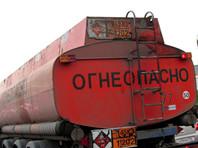 Производство бензина в России в первые дни апреля упало на рекордные 19%