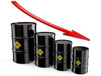 Обвал WTI тянет за собой и остальные сорта нефти