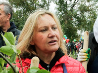 На первое место в списке самых богатых женщин России вернулась глава Inteco Management и вдова экс-мэра Москвы Юрия Лужкова Елена Батурина