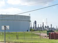 Нефть WTI подорожала почти на 30% на опасениях обострения конфликта США и Ирана
