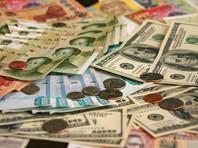 ЦБ продал на рынке рекордную сумму валюты для поддержки рубля на 23 миллиарда рублей