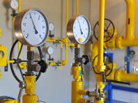 """Спотовая цена на газ в Европе (контракт с поставкой """"на следующий день"""" на голландской TTF) в четверг упала за день сразу на 19% - с $45 до $34 за тысячу кубометров"""