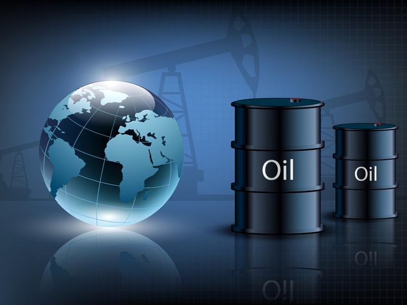 Цена нефти Brent превысила 34 доллара за баррель впервые с 9 апреля