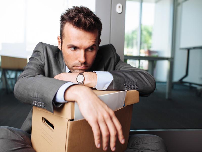 Эксперты полагают, что уровень безработицы в России вырастет втрое при жестком сценарии