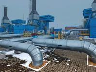 """Газопровод """"Ямал-Европа"""" протяженностью свыше 2 тыс. км от Торжка до Франкфурта-на-Одере выведен на проектную мощность - 32,9 млрд куб. м в год - в 2006 году"""