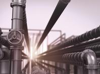 На хабе в австрийском Баумгартене (наиболее приближенном к России газовом узле) цена газа на данный момент составляет $53 за тысячу кубометров: за сутки цена снизилась на $10