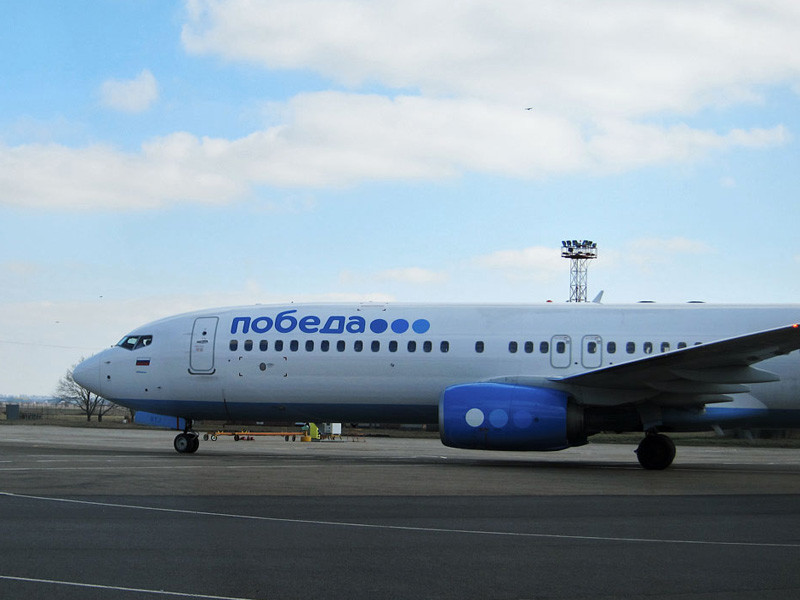 """Авиакомпания """"Победа"""" начнет восстанавливать рейсы по России с 1 июля"""