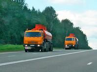 """Стоимость топлива марки """"Регуляр-92"""", по состоянию на 17 июня, выросла на 24% - до 49,77 тыс. рублей за тонну"""