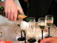 Сильнее других от самоизоляции россиян из-за COVID-19 выиграли производители шампанских и игристых вин