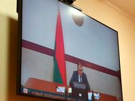 Белоруссия снова потребовала пересмотра цены на российский газ