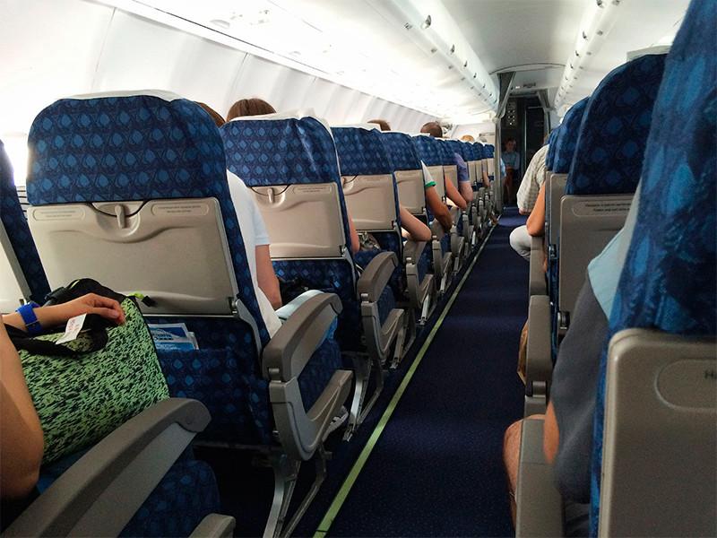 Росавиация предлагает открыть полеты из России за рубеж с 15 июля