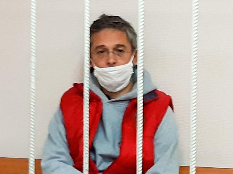 Чубайс поручился за отправленного под домашний арест главу РВК