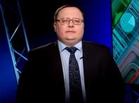 """Руководитель информационно-аналитического центра """"Альпари"""" Александр Разуваев предложил деноминировать российскую валюту в 100 раз"""