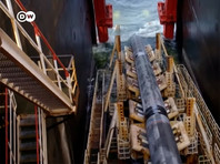 Nord Stream 2 AG обжаловала решение суда ЕС