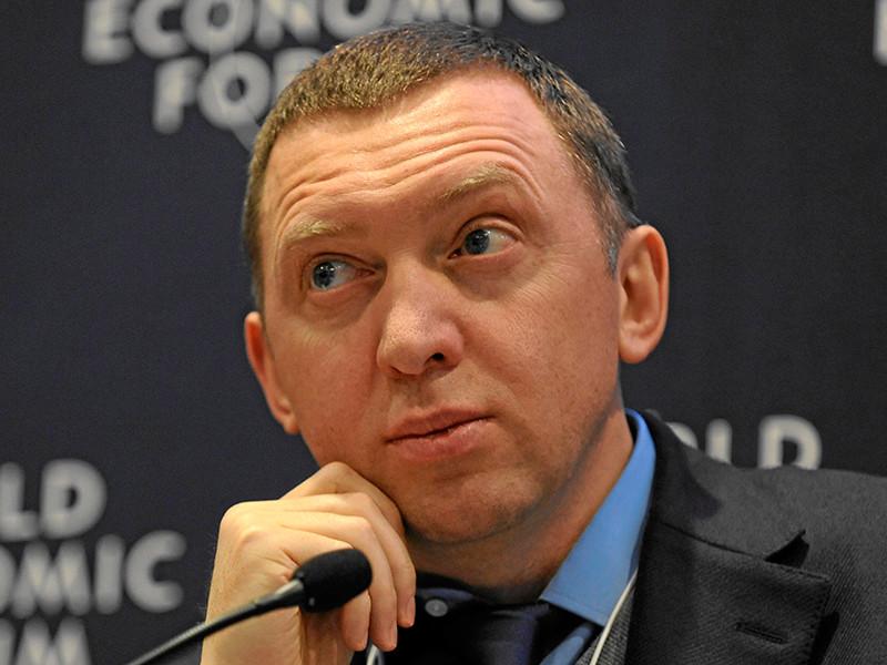 Суд арестовал бренды Natura Siberica по иску структур Олега Дерипаски