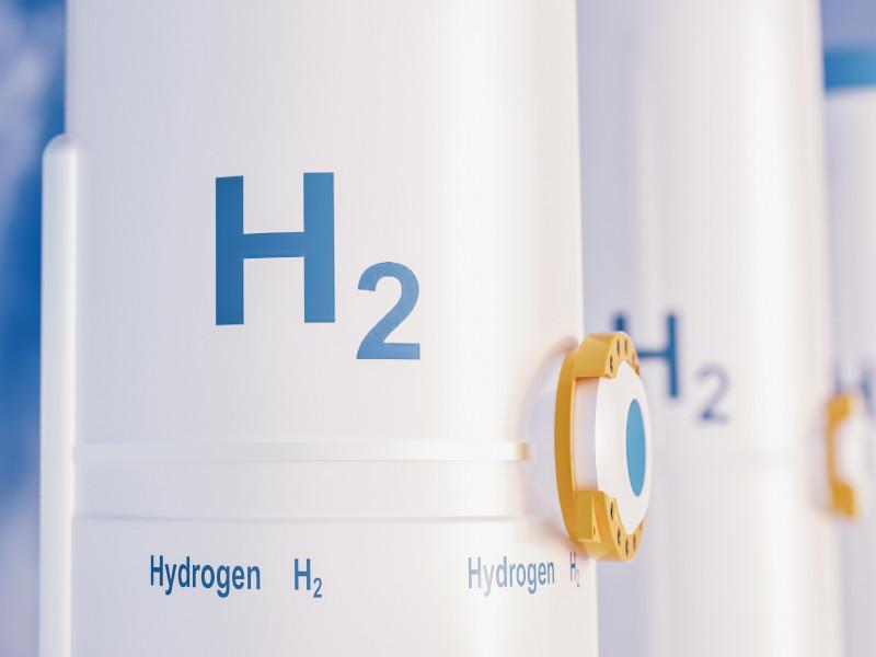 """""""Газпром"""" и Росатом начнут производить """"чистый"""" водород в 2024 году"""