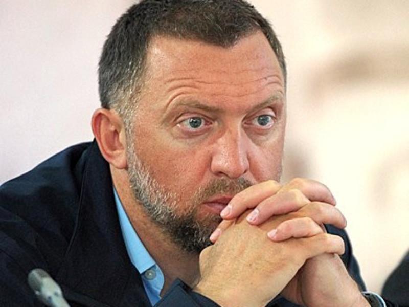 США потребовали отстранить Дерипаску от принятия решений в группе ГАЗ
