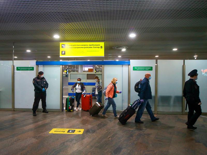 """Аэропорт """"Шереметьево"""" анонсировал возобновление работы международного терминала D с 27 июля"""
