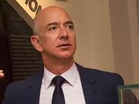 Состояние главы Amazon Джеффа Безоса вновь обновило рекорд, перешагнув за 180 миллиардов долларов