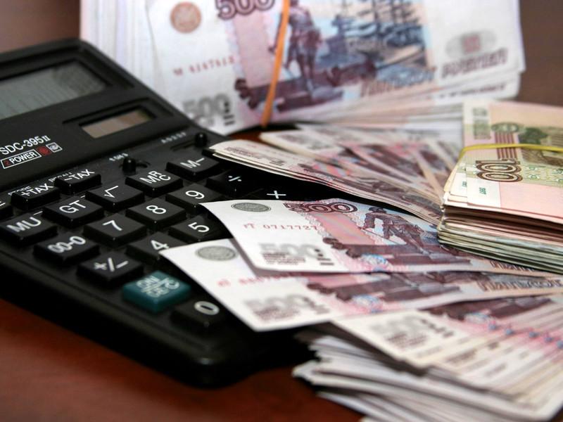 Чистый долг России впервые за год превысил резервы правительства на фоне коронавирусного и нефтяного кризиса