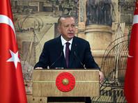 """Эрдоган объявил об открытии """"крупного месторождения"""" газа в турецких водах Черного моря"""