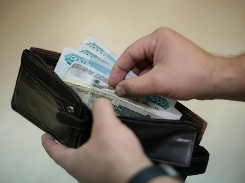 Почти 70% россиян выступают за введение гарантированного дохода для всех россия