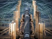 """Международная группа клубов взаимного страхования судовладельцев (International Group of P&I Clubs, или IG P&I) приняла решение не предоставлять страховое покрытие судам, которые могут участвовать в строительстве газопровода """"Северный поток-2"""""""