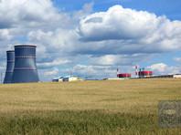Первый энергоблок БелАЭС планируется ввести в эксплуатацию в 2020 году, второй - в 2021-м