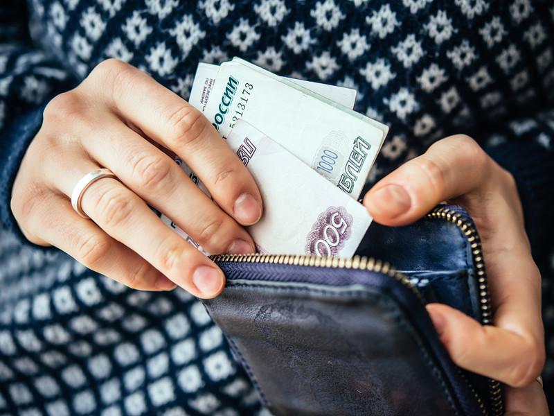 В Минтруде решили, что изменение методики расчета МРОТ обеспечит рост реальных доходов