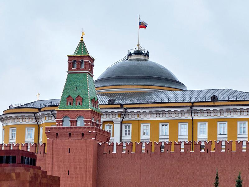Деятельность Путина в 2021 году обойдется россиянам в 27,4 млрд рублей