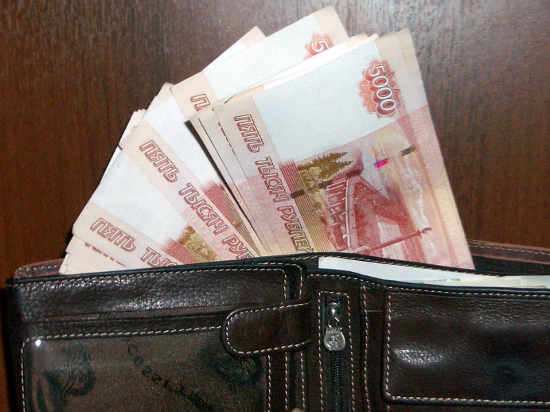Мэрия: доходы москвичей ежегодно увеличиваются на 6,3%
