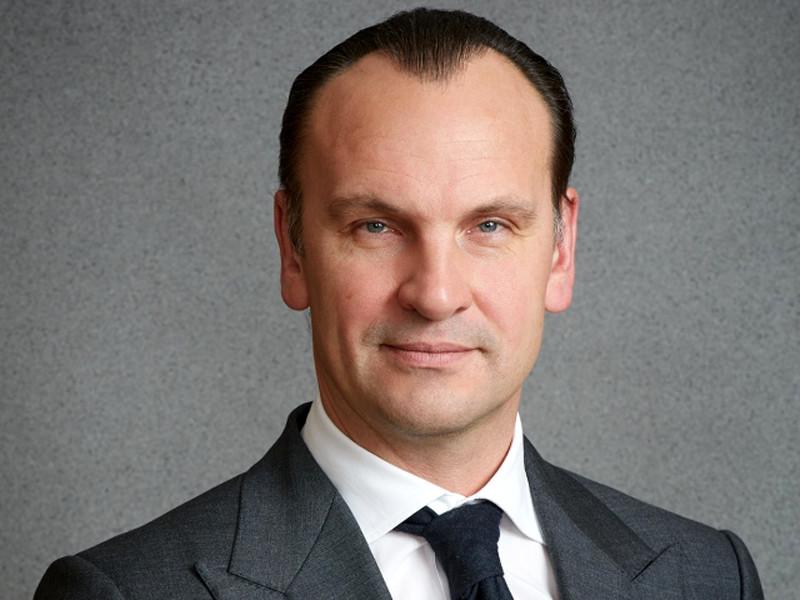 """Исполнительного директора банка """"Траст"""" Михаила Хабарова задержали по делу о мошенничестве"""