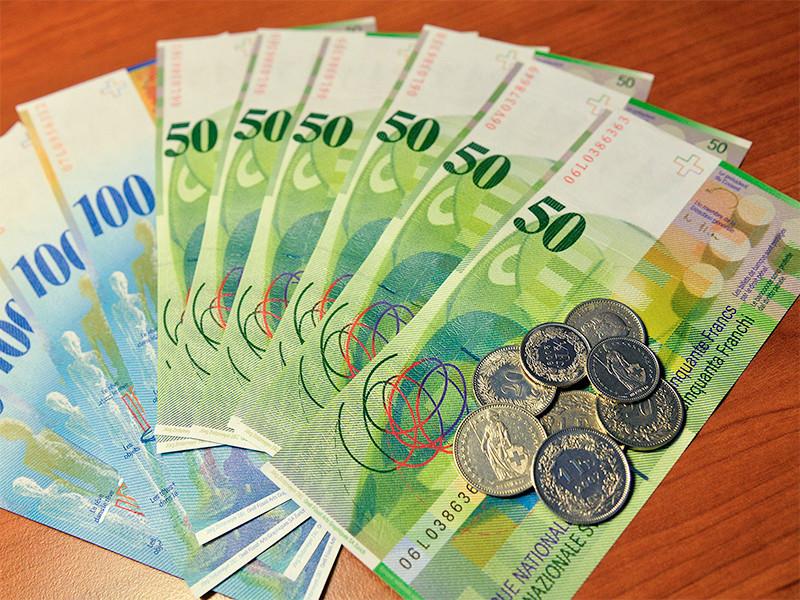 Женевский кантон (Швейцария) установил самый высокий в мире минимальный размер оплаты труда (МРОТ)