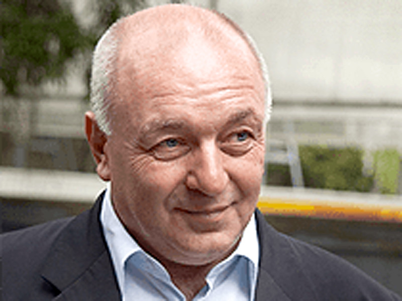 """Создатель бренда творожных сырков """"Б.Ю. Александров"""" скончался от коронавируса"""
