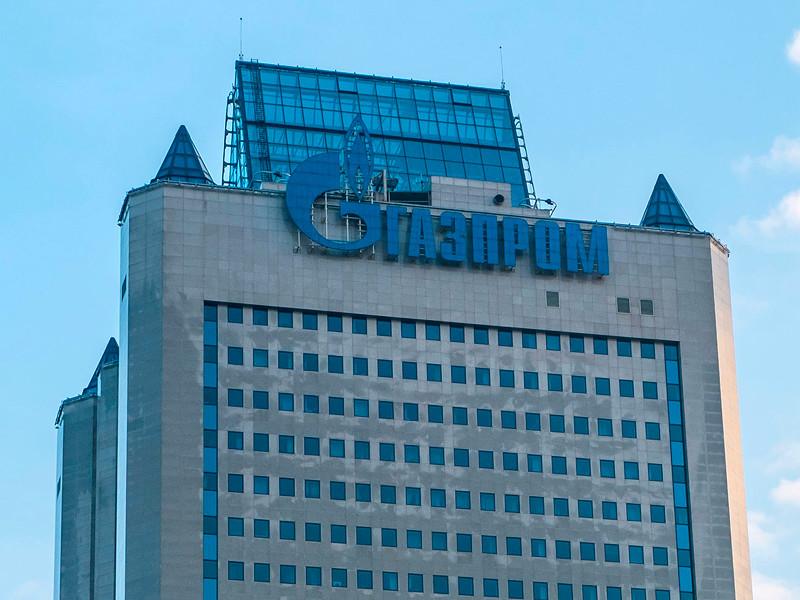"""""""Газпром"""" обжаловал польский штраф на 6,5 млрд евро"""