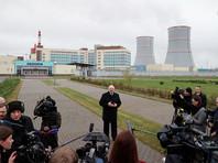 БелАЭС потребовалась замена оборудования, выработка электроэнергии остановлена